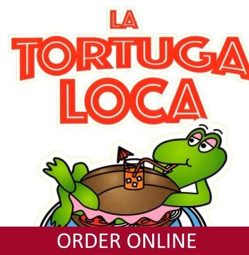 La Tortuga Loca