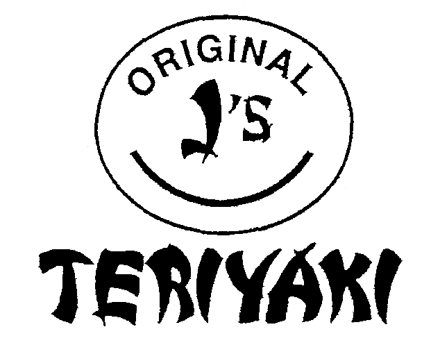 Original J's Teriyaki